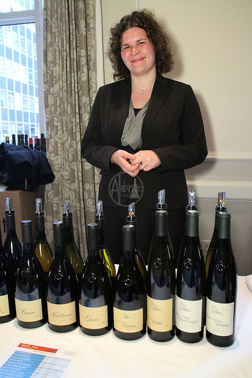 Alto Adige / Sudtirol, Wines of the Italian Alps, Grand Tasting Tour - Seattle. Cantina Terlano.