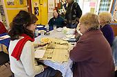 Catford Prefabs Tea Party / 23-02-2013