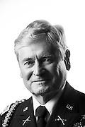 Jasper E. Hunter<br /> Army Active Duty & Guard<br /> O-<br /> Jan. 5, 1956 - Sept. 23, 1977<br /> Infantry<br /> Vietnam War<br /> <br /> Veterans Portrait Project<br /> Killeen, TX