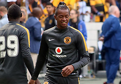 PSL: Andriamirado Dax Andrianarimanana - Cape Town City v Kaizer Chiefs, 15 September 2018