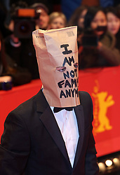 61037739<br /> Shia LaBeouf attending the Nymphomaniac premiere at the 64th Berlin International Film Festival / Berlinale 2014, Berlin, Germany, Sunday, 9th February 2014. Picture by  imago / i-Images<br /> UK ONLY