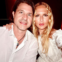 """Rachel Zoe releases a photo on Twitter with the following caption: """"""""Let's do this my ❤️ @rbermanus 💪 #herewego  #bringiton 👊 #partnerinlife 💞 xoRZ"""""""". Photo Credit: Twitter *** No USA Distribution *** For Editorial Use Only *** Not to be Published in Books or Photo Books ***  Please note: Fees charged by the agency are for the agency's services only, and do not, nor are they intended to, convey to the user any ownership of Copyright or License in the material. The agency does not claim any ownership including but not limited to Copyright or License in the attached material. By publishing this material you expressly agree to indemnify and to hold the agency and its directors, shareholders and employees harmless from any loss, claims, damages, demands, expenses (including legal fees), or any causes of action or allegation against the agency arising out of or connected in any way with publication of the material."""