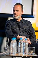 "Javier Gutierrez during the presentation of the new Javier Fesser short film ""Servicio Tecnico"",in Madrid, March 15, 2016<br /> (ALTERPHOTOS/BorjaB.Hojas)"