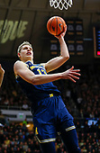NCAA Basketball - Purdue Boilermakers vs Michigan Wolverines - West Lafayette, In