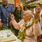 Lucille Brown's 89th Birthday Celebration