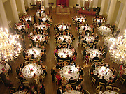 Connaught Square Squirrel Hunt Inaugural Hunt Ball. Banqueting House, Whitehall. 8 September 2005. ONE TIME USE ONLY - DO NOT ARCHIVE  © Copyright Photograph by Dafydd Jones 66 Stockwell Park Rd. London SW9 0DA Tel 020 7733 0108 www.dafjones.com