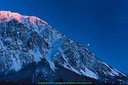 Alaska: Alaska Railroad (Anchorage to Fairbanks: 04 Jan 20)