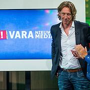 NLD/Amsterdam/20130828- Vara Najaarspresentatie 2013, Rutger Verhoeven