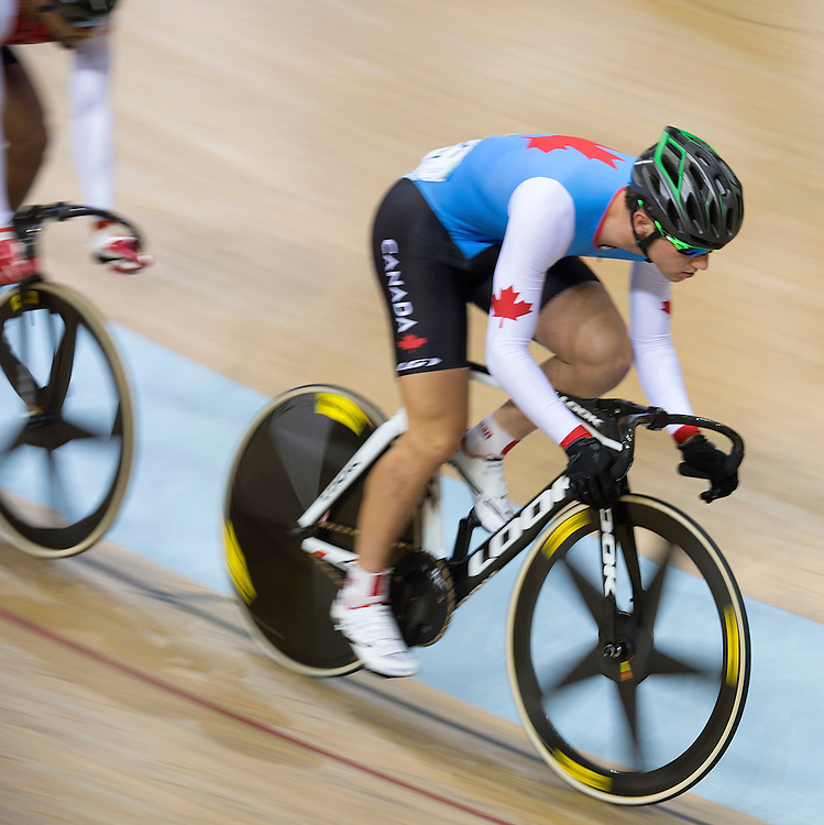 Glasgow, JULY 27, 2014: Field Hockey (w); Track cycling
