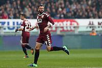 11.12.2016 - Torino - Serie A 2016/17 - 16a giornata  -  Torino-Juventus nella  foto: Leandro Castan  -  Torino