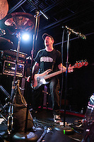 Unsane and (the) melvins perform live at The Firebird in St. Louis on 5.3.2012
