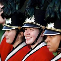 Cheshire Band