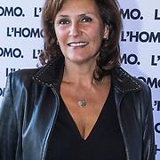 NLD/Amsterdam/20140416 - Presentatie L' Homo 2014, Atrid Joosten