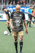 2019, June 19. Culemborg, The Netherlands. Glenn Helder at the soccer match of Creators FC vs CVV Vriendenschaar.