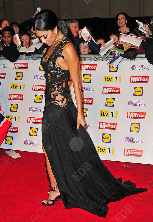 29.OCTOBER.2012. LONDON<br /> <br /> THE PRIDE OF BRITAIN AWARDS AT THE GROSVENOR HOTEL, LONDON<br /> <br /> BYLINE: EDBIMAGEARCHIVE.CO.UK<br /> <br /> *THIS IMAGE IS STRICTLY FOR UK NEWSPAPERS AND MAGAZINES ONLY*<br /> *FOR WORLD WIDE SALES AND WEB USE PLEASE CONTACT EDBIMAGEARCHIVE - 0208 954 5968*