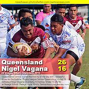 Under 15 Rugby 2015