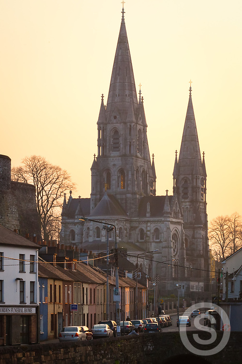 Photographer: Paul Lindsay, St. Fin Barre's Cathedral, Cork City