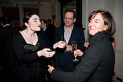 LOIS WINSTONE;, Opening of 'The Promised Land' Exhibition of work by Mitch Griffiths. Halcyon Gallery. Bruton St. London. 28 April 2010 *** Local Caption *** -DO NOT ARCHIVE-© Copyright Photograph by Dafydd Jones. 248 Clapham Rd. London SW9 0PZ. Tel 0207 820 0771. www.dafjones.com.<br /> LOIS WINSTONE;, Opening of 'The Promised Land' Exhibition of work by Mitch Griffiths. Halcyon Gallery. Bruton St. London. 28 April 2010