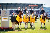 2018 CHIO Aachen World Equestrian Festival
