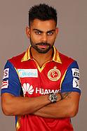 RCB IPL 2015