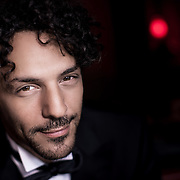 TOMER SISLEY - 66th International Film Festival