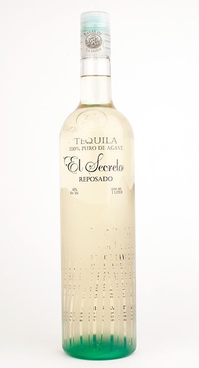 El Secreto reposado -- Image originally appeared in the Tequila Matchmaker: http://tequilamatchmaker.com