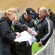 Les Mills Athletics NZ Track & Field Champs