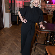 NLD/Amsterdam/20191213 - Musical Awards Nominatielunch, Ellen Evers