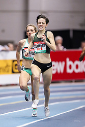 Nike Canada<br /> NB Indoor Grand Prix Track and Field