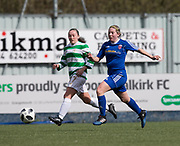 - Celtic v Forfar Farmington in the SWPL Cup semi final at Falkirk, Falkirk Stadium,<br /> <br />  - &copy; David Young - www.davidyoungphoto.co.uk - email: davidyoungphoto@gmail.com