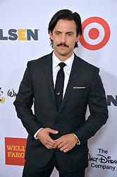 Milo Ventimiglia bei der Ankunft zu den GLSEN Respect Awards in Beverly Hills / 211016 ***