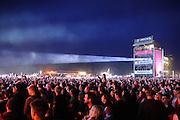 Blink-182 @Hurricane 2012