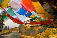 Bhutan-Paro (Misc.) & Tiger's Nest Monastery