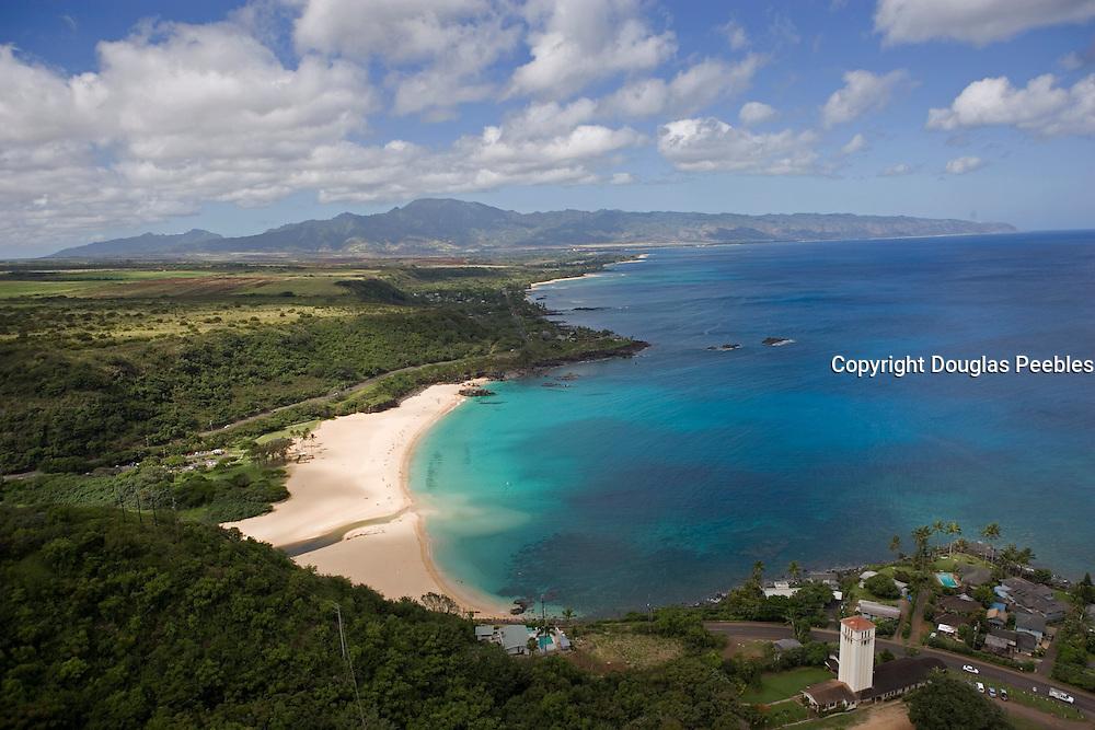Waimea Bay, North Shore, Oahu, Hawaii<br />