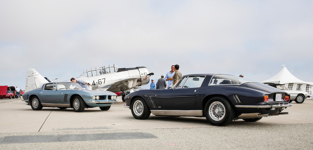 Italian Day, Monterey, California