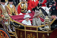 "QUEEN CELEBRATES DIAMOND JUBILEE.The Queen and 50 members of the Royal Family attended a church service to celebrate her Diamond Jubilee at St. Paul's Cathedral, London_05/06/2012.Mandatory Credit Photo: ©Joe Dias/NEWSPIX INTERNATIONAL..**ALL FEES PAYABLE TO: ""NEWSPIX INTERNATIONAL""**..IMMEDIATE CONFIRMATION OF USAGE REQUIRED:.Newspix International, 31 Chinnery Hill, Bishop's Stortford, ENGLAND CM23 3PS.Tel:+441279 324672  ; Fax: +441279656877.Mobile:  07775681153.e-mail: info@newspixinternational.co.uk"