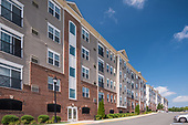 Reid's Prospect Apartments Woodbridge VA Photography