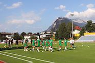 Norwich City v Maccabi Haifa 200715