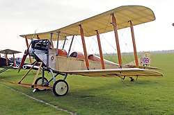 The Great War, 1914-18 Aircraft, , The Duxford Air Show, 14th September 2014