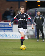 Dundee&rsquo;s Craig Wighton - Dundee v Ross County in the Ladbrokes Scottish Premiership at Dens Park, Dundee. Photo: David Young<br /> <br />  - &copy; David Young - www.davidyoungphoto.co.uk - email: davidyoungphoto@gmail.com