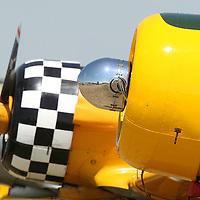 EAA AirVenture 2007 held at Whittman Regional Airport, Oshkosh, WI.