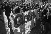 #fridaysforfuture #climatestrike Bologna, March 15, 2019