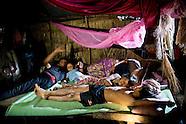Cambodia Blindness