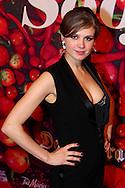 AMSTERDAM - De premiere van de Nederlandse speelfilm Soof. Met hier op de rode loper  Katja Herbers. FOTO LEVIN DEN BOER - PERSFOTO.NU