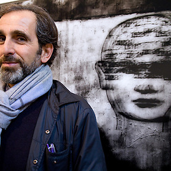 Marco Paoli exhibition at Bagnai Gallery in Florence