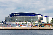 The O2 arena, Berlin,Germany