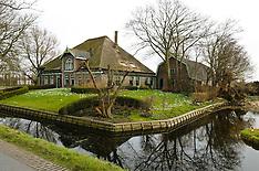 Wogmeer, Koggenland, Noord-Holland, Netherlands