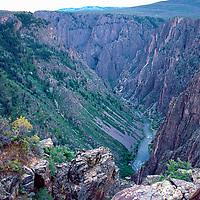 Black Canyon National Park, Colorado