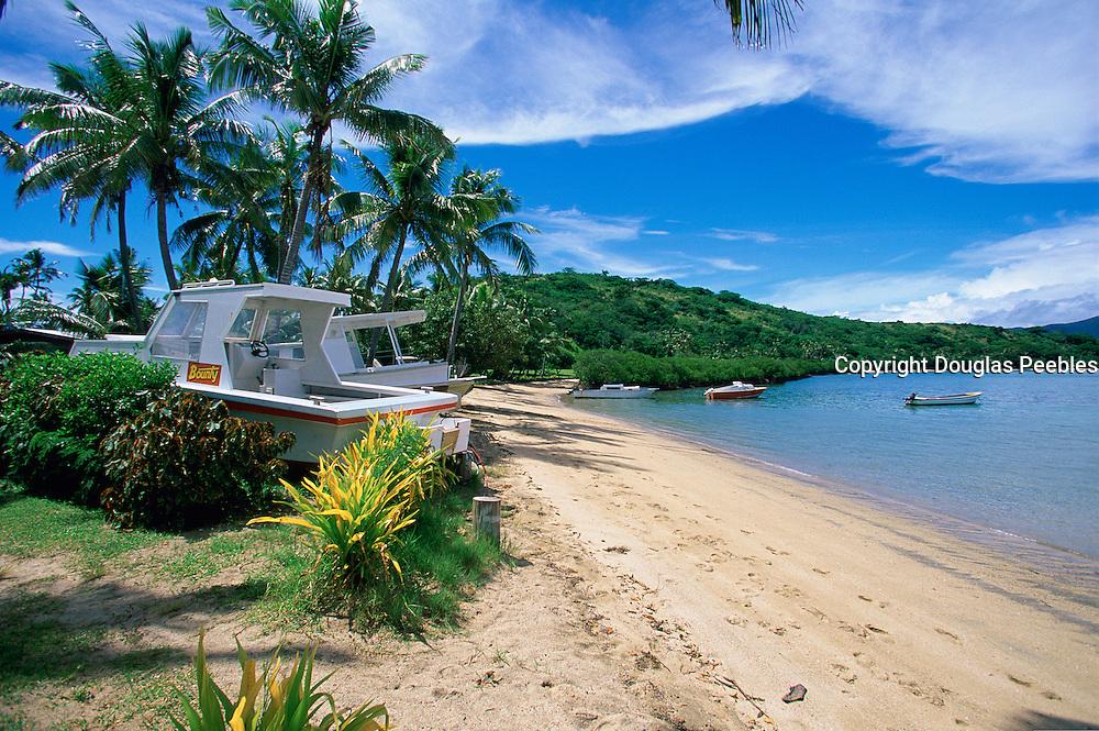 Nanamu-I-Ra Island, Fiji<br />