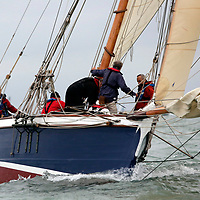 2017, July 1, Round the island Race, Round the Island Race, UK, Isle of Wight, Cowes, AEOLUS,